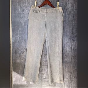 Grey Anne Klein Slacks